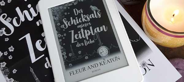 E-Book Neuerscheinung von Maja Keaton