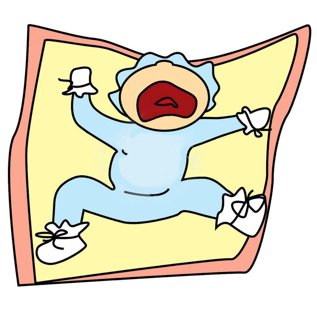 Babyboom nach Corona-Virus